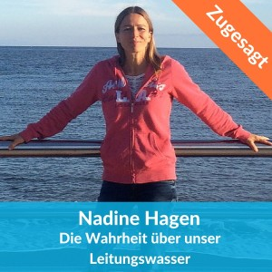 Nadine Hagen