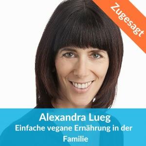 Alexandra Lueg