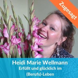Heidi Marie Wellmann