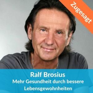 Ralf Brosius