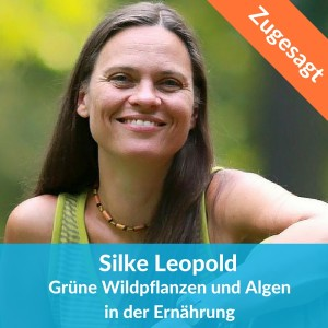 Silke Leopold