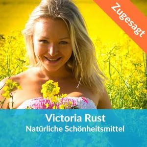 Victoria Rust