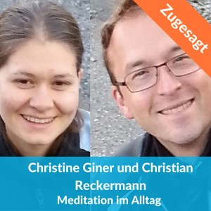 Christine Giner und Christian Reckermann