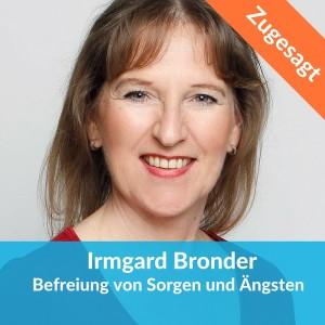 Irmgard Bronder
