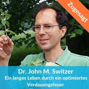 Dr. John Switzer
