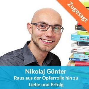 Nikolaj Günter