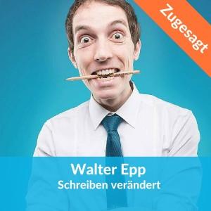 Walter Epp